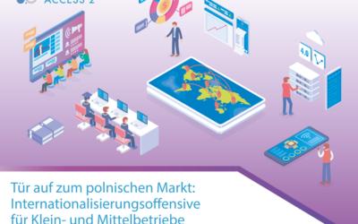 """Die Türen zum polnischen Markt werden durch """"Common Access 2"""" geöffnet"""