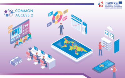"Let's open the door to the polish market with ""Common Access 2"""