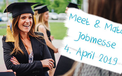 Meet & Match Jobmesse 2019